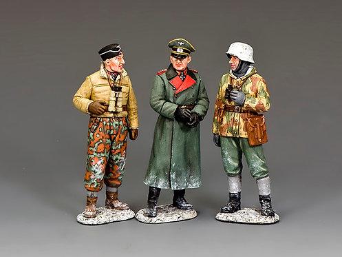 BBG120 - Winter Battlefield Conference