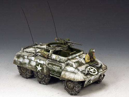 BBA066 - U.S. M20 Armoured Car