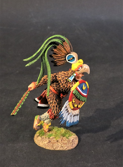 AZ-29 - Aztec Eagle Warrior