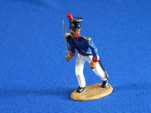 CORD-AL100 - Mexican Officer - Alamo
