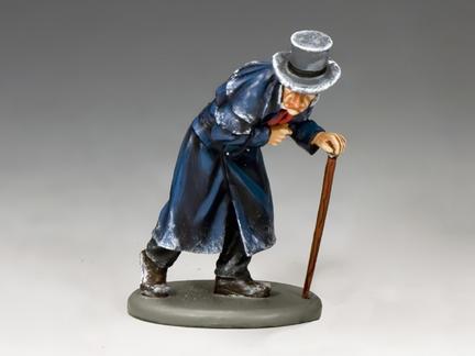 WoD037 - Ebenezer Scrooge