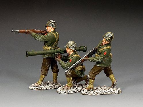 BBA090 - Winter Bazooka Team