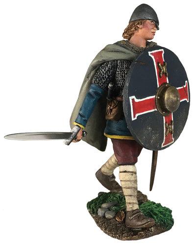 "62130 - ""Kenway"" Saxon Advancing with Sword"