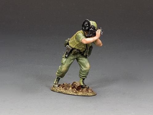 VN091 - Stars 'n' Stripes Combat Cameraman