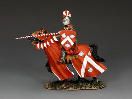 MK177 - Sir William Carlisle of Allerdale