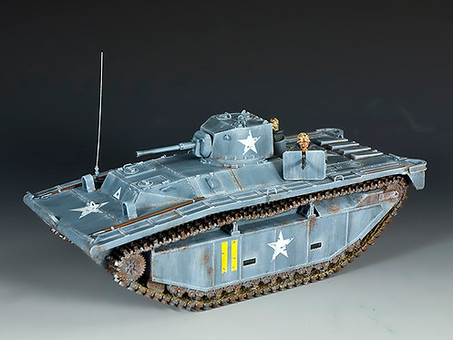 "USMC023 - LVT(A)-1 ""Alligator"""