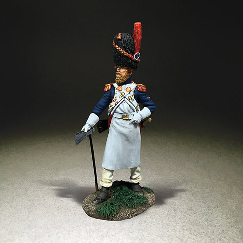 36185 - French Imperial Guard Sapper