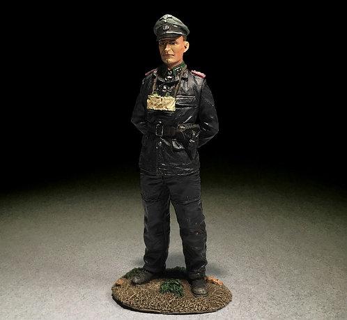 25074 - Waffen SS Officer Joachim Peiper 1944-1945