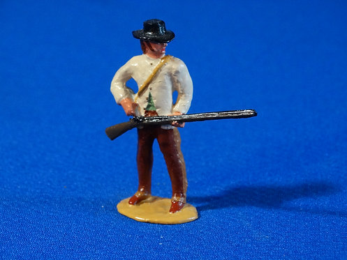CORD-C038 - Confederate Loading  - ACW - Unknown Manufacturer - 54mm Met