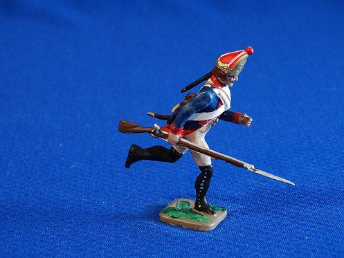 CORD-RA0237 - Prussian/Hessian Grenadier Running - AWI - Imrie Risley