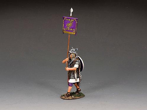ROM042 - Praetorian Cohort Standard Bearer