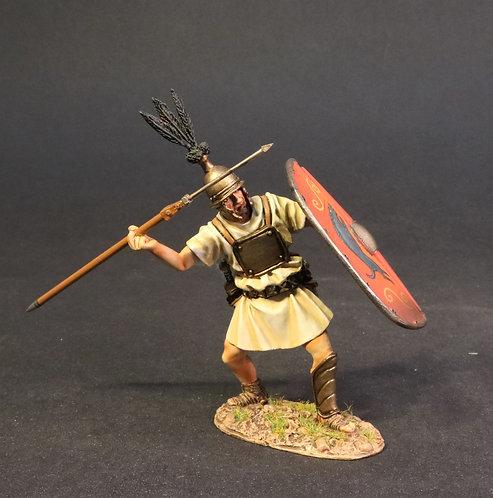 HMRR-16R - Hastatus, the Roman Army of the Mid Republic