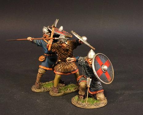 VIK-262728A - Viking Warriors