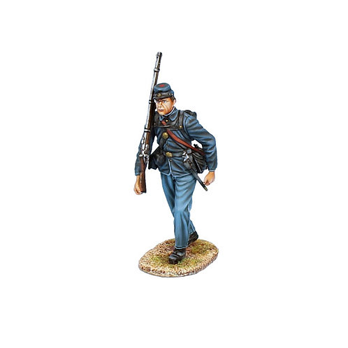 ACW107 - Union Infantry Private #2