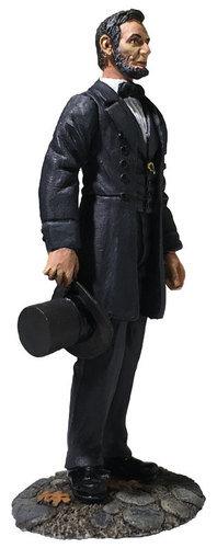10055 - Abraham Lincoln 1861-65
