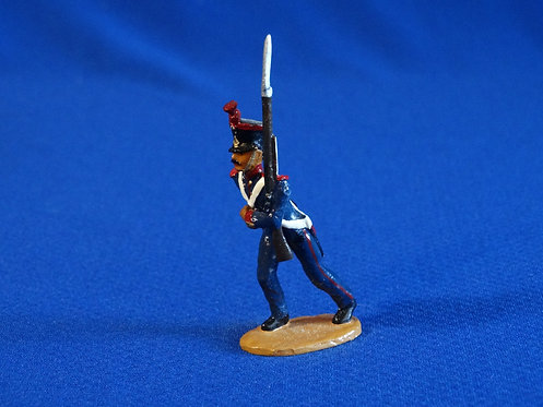 CORD-AL245 - Mexican Fusilero Marching - Alamo - Unknown Manufacturer