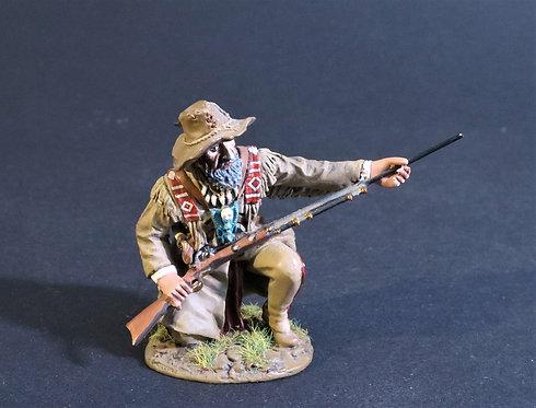 """WSP-21 - Hagar """"The Hat"""" Rawlins"""