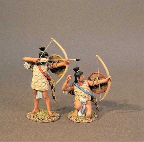 AZ-32 - Aztec Archers #1, Aztec Empire