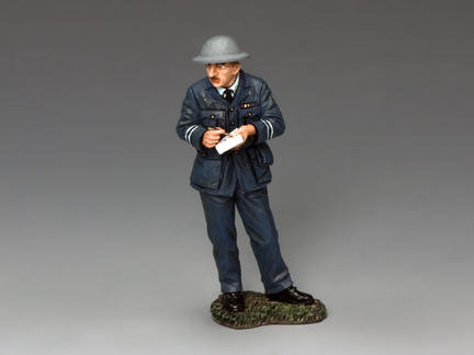 RAF059 - Intelligence Officer