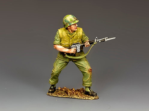 VN060 - Fix bayonets!