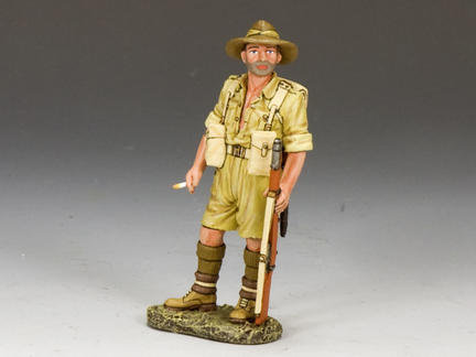EA071 - Aussie on Guard