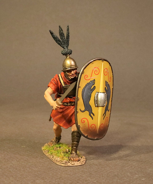HMRR-11Y - Haststus, the Roman Army of the Mid Republic