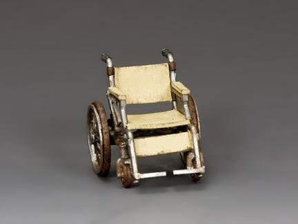 WH008 - The Wheelchair