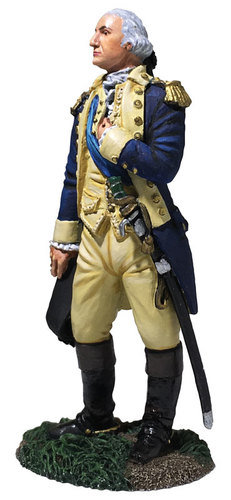 10054 - George Washington
