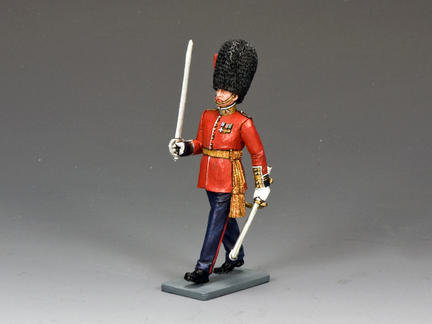 CE003 - Marching Guards Officer
