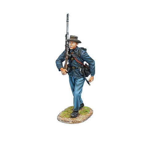 ACW109 - Union Infantry Private #4