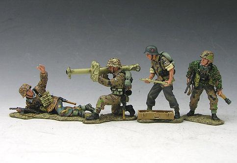 WS060 - Tank Ambush