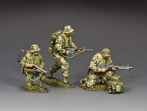 VN095 - S.F. Three Man Patrol