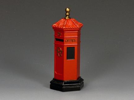 WoD020 - The Post Box
