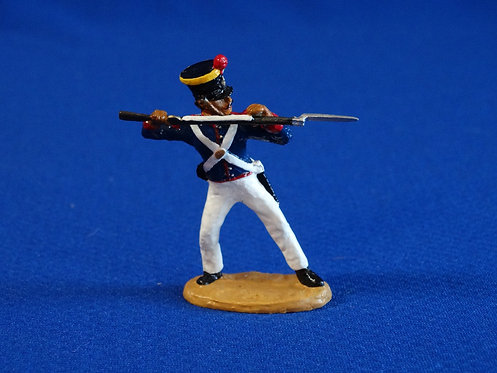 CORD-AL348 - Mexican Lunging  - Alamo - Unknown Manufacturer - 54mm Meta
