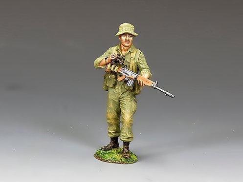 VN031 - Aussie Patrol Commander
