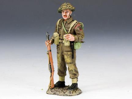 DD173 - Standing Guard