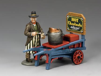 WoD022 - The Hot Chestnut Seller