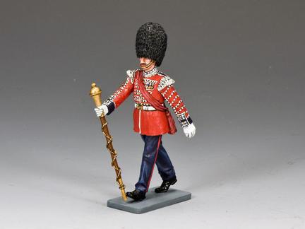 CE006 - Drum Sergeant