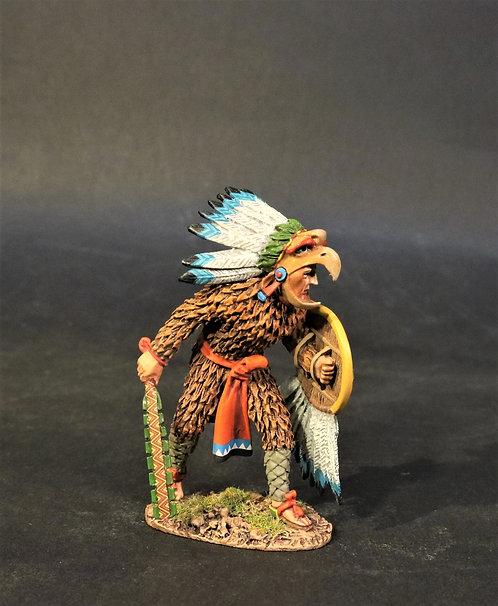AZ-28 - Aztec Eagle Warrior