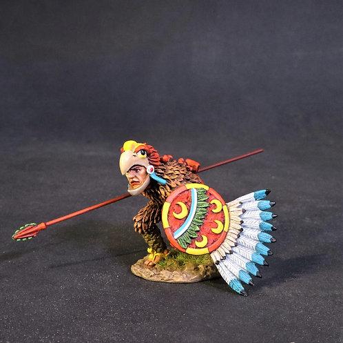 AZ-27 - Aztec Eagle Warrior