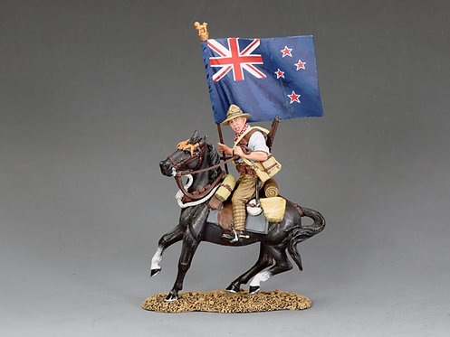 AL073 - Kiwi Flagbearer