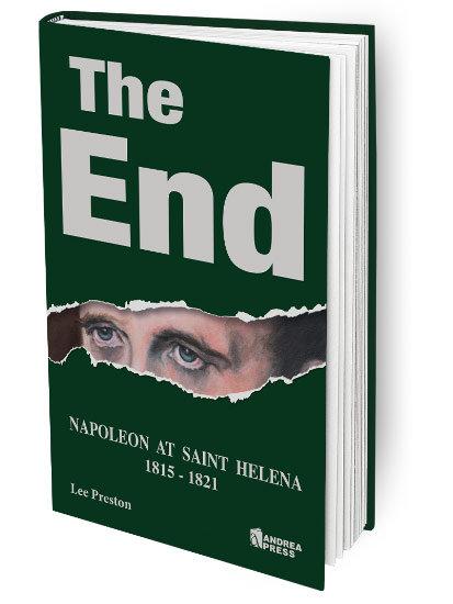 AP-062I - The End: Napoleon at St. Helena