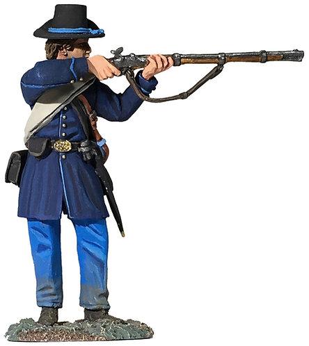31288 - Federal Iron Brigade Standing Firing No.2