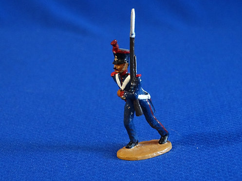 CORD-AL221 - Mexican Fusilero Marching - Alamo - Unknown Manufacturer