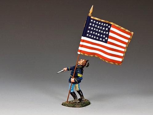 TRW114 - Sgt. Robert H. Hughes
