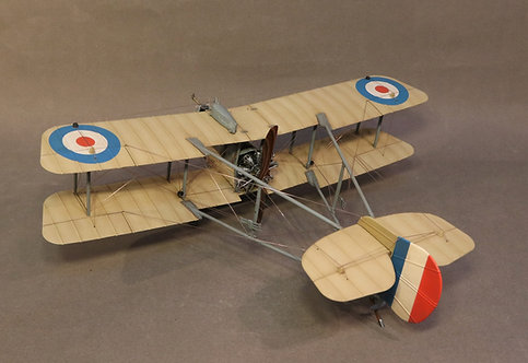ACE-34 - Airco DH-2