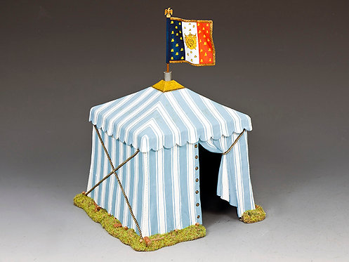 NA454 - The Emperor's Tent