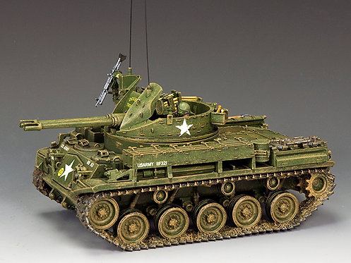 VN033 - The M42 DUSTER