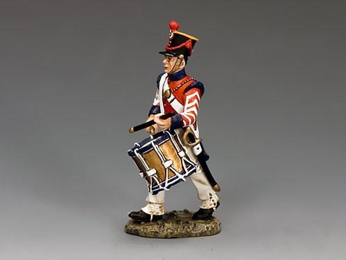 RTA090 - Mexican Drummer