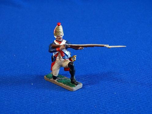 CORD-RA0305 - Prussian/Hessian Grenadier Kneeling Firing - AWI - LeMans